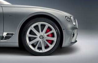 Bentley editorial