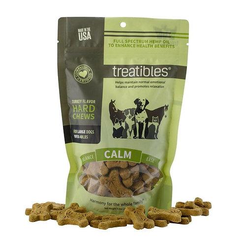 Calm (Turkey Flavor) Hard Chews