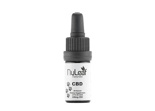 Full Spectrum Pet CBD Oil