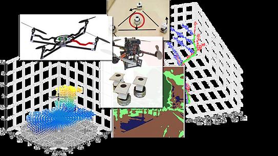 Robotics according to Paolo Stegagno