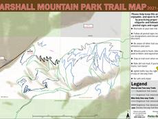 Marshall Mountain Park now open!