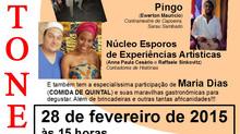AfroSarau em Santo André