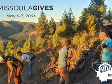 Missoula Gives: $5k to go, last day!