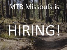 MTB Missoula is hiring an Executive Director