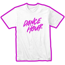 Fahim Merch Pink Outline-M WHITE TEE.png