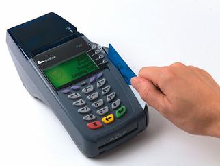 P.O.S. μηχάνημα -προσφορές τραπεζών.
