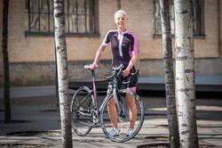 Salvadori Cicli Woman