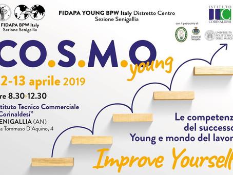 CO.S.M.O. Young: le competenze del successo