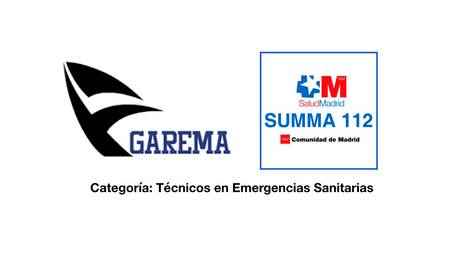 Curso Online: Preparación oposición SUMMA 112, categoría Técnico en Emergencias Sanitarias (TES)
