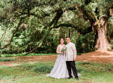 Lichgate Tallahassee Wedding   Amy & Rienne