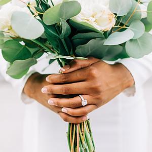 Kylia's Wedding