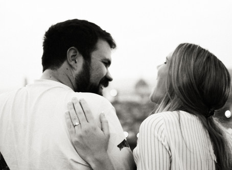 Florence, Italy Proposal   Destination Engagement   Josh & Shelby