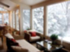 CUTCH Design, extention interieure 2 Larchmont NY USA
