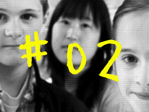 A matter of trust: #02