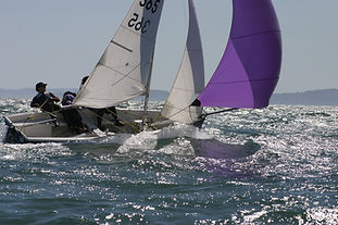 MICE in MED Sailing Challenge