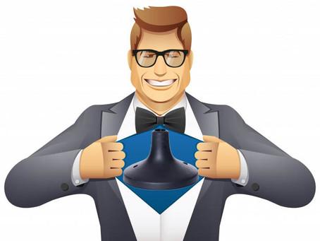 Pourquoi sommes-nous des super-héros ?