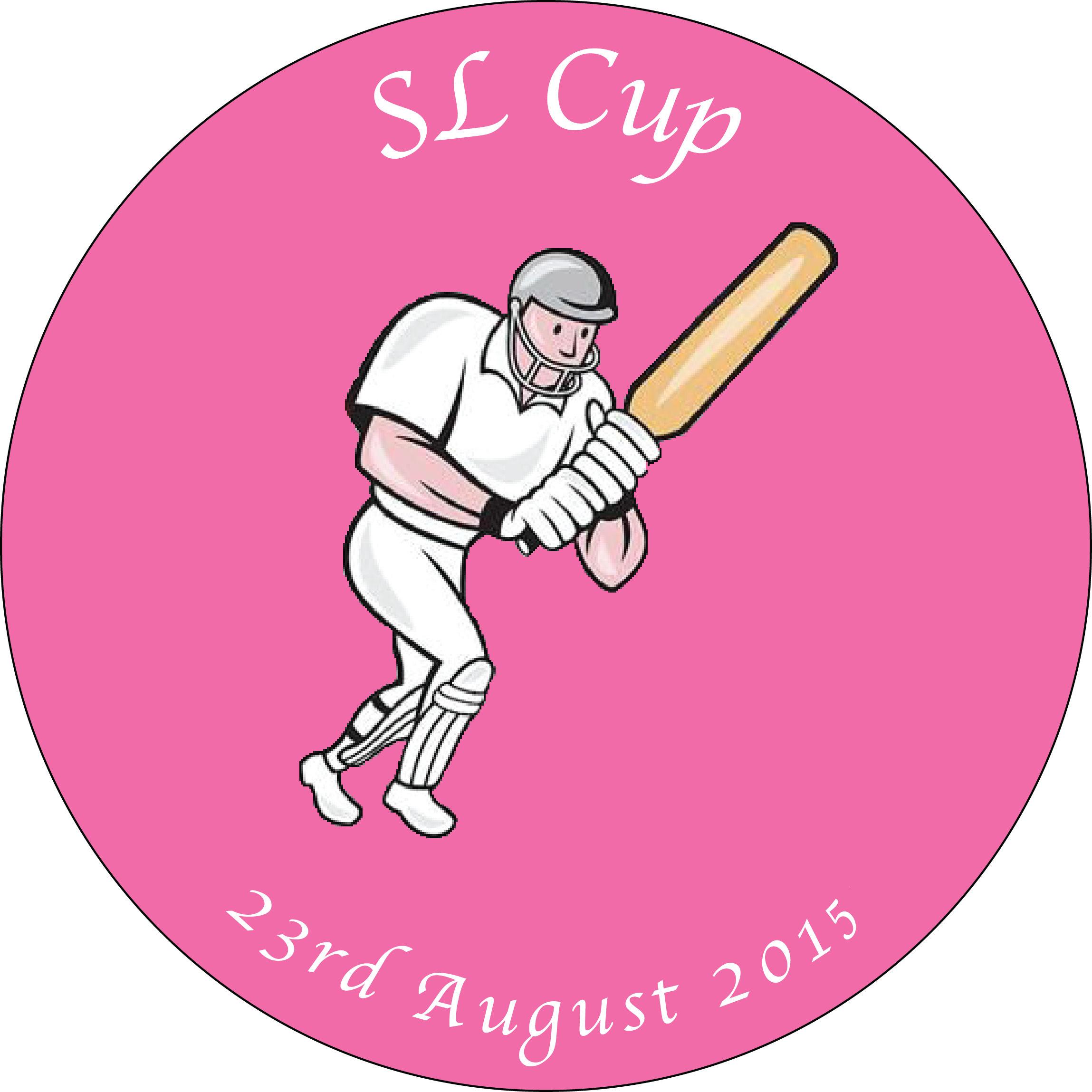 SL CUP 2015