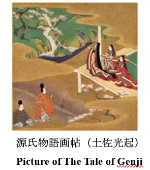 Topics of Japanese history-Manyoshu, Collection of Ten Thousand Leaves