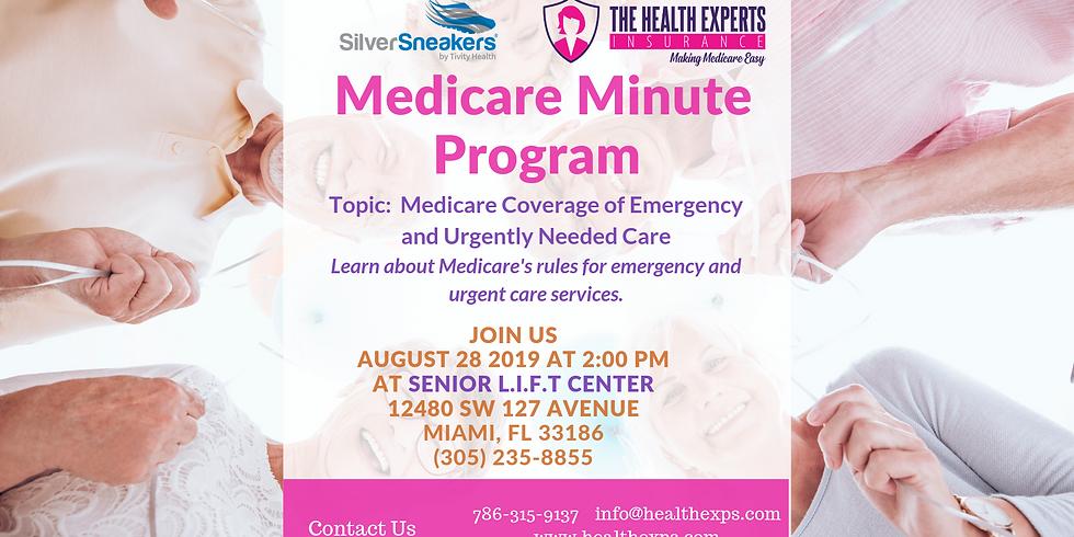 Medicare Minute-Senior L.I.F.T (1)