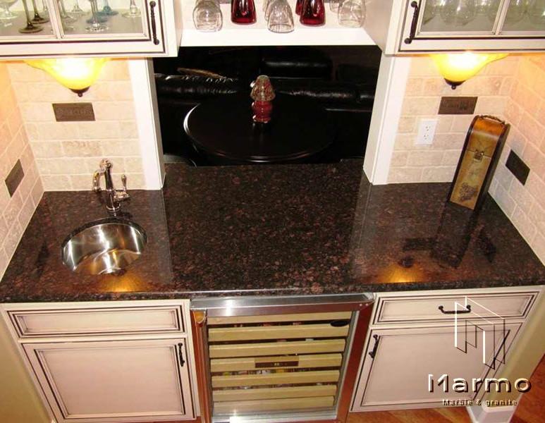 150-Tan-Brown-Granite-Wine-Bar-with-Unde
