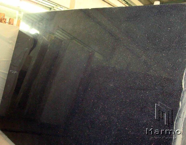 Black-Galaxy-Granite-Slab-Granite-Half-S