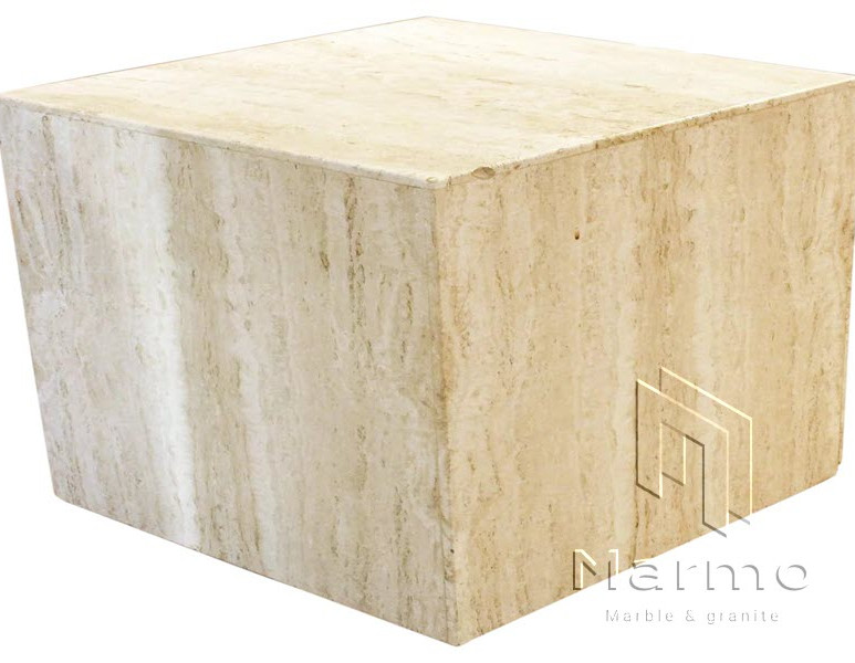Travertine-Marble-Cube-Table-pic-1A-2048