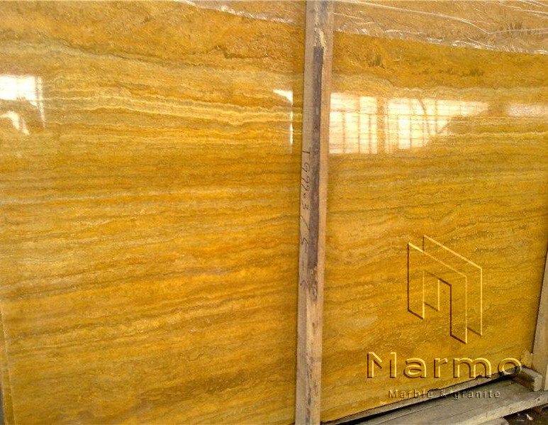 Golden-Travertine-Slabs-Polished-Yellow-
