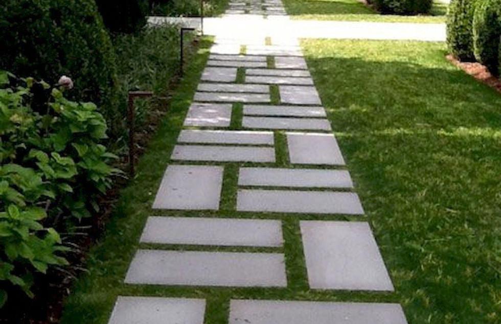 35 gorgeous front yard garden landscapin