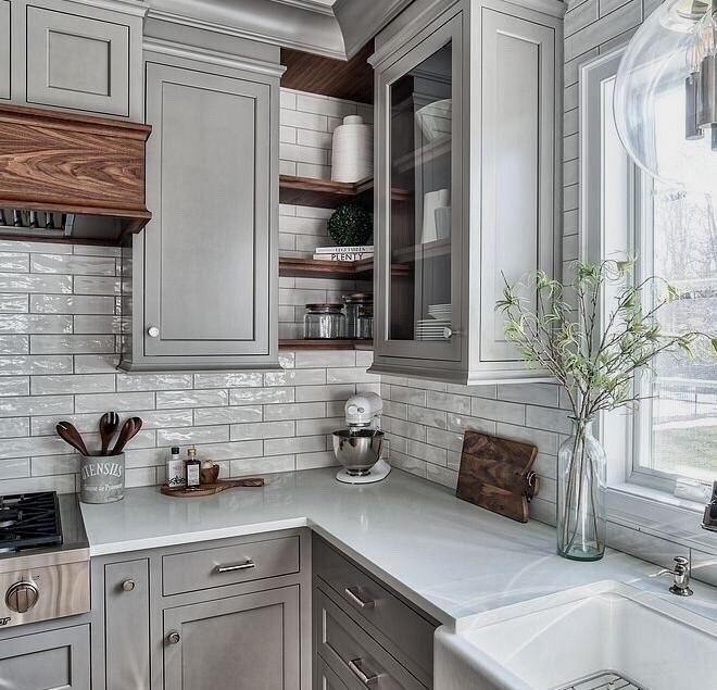 Beautiful Kitchen Inspiration - we bring