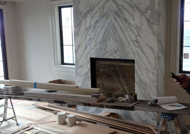 Great Free of Charge Gas Fireplace marbl