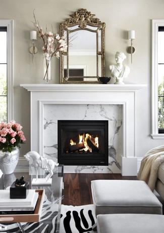 20 Living Room Design Ideas to Make Your