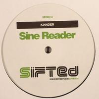 Kinnder Sine Reader EP