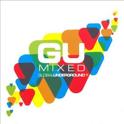 GU Mixed Global Underground