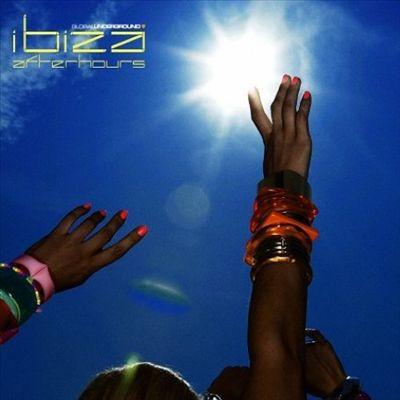Global Underground Afterhours 4 Ibiza