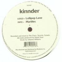 Kinnder Lollipop Lane/Marbles