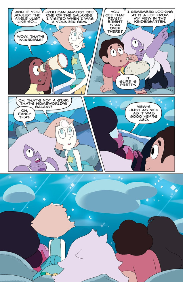 Steven Universe #12