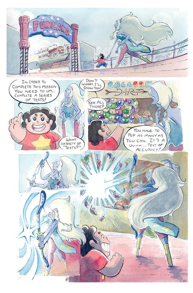 Steven Universe #8