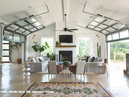 IS A CUSTOM BARNDOMINIUM RIGHT FOR YOU?