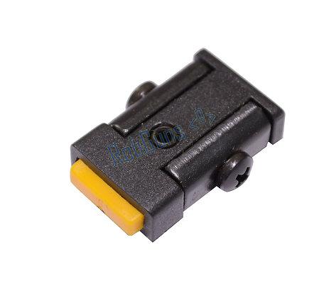 Batente Retem da Luneta Original SAG / Universal trilho 11mm