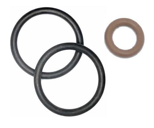 Anéis de vedação do cano Carabina PCP Artemis Pr900w (interno e externo)