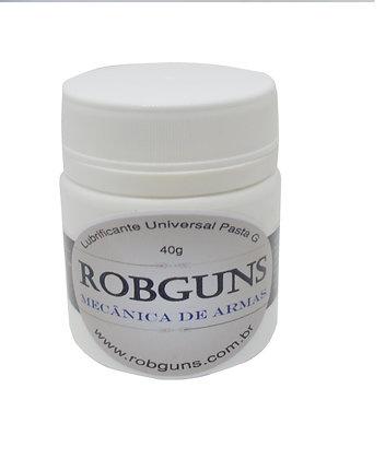 Lubrificante Especial Universal RobGuns - 40g