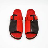 Bubble sandals