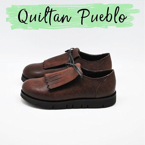 Quiltan Pueblo