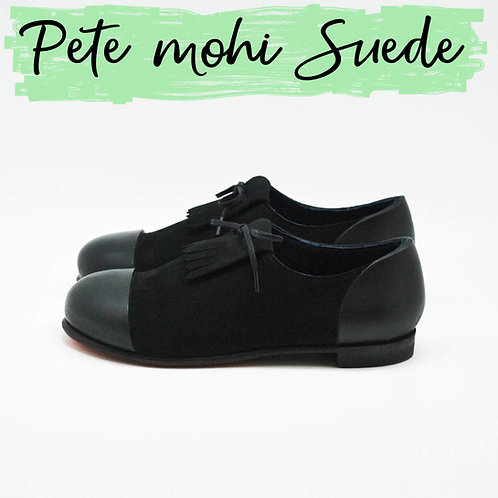 pete mohi C.F.stead suede