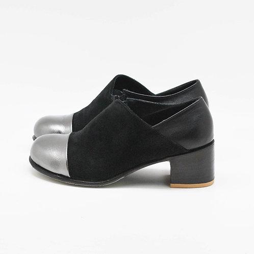 Jenga 2018 Black&silver