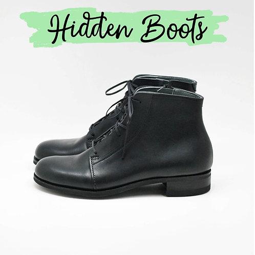 Hidden Boots