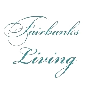 Fairbanks Living Logo