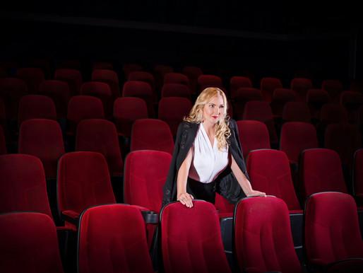 Victoria Mitchell - Film Producer