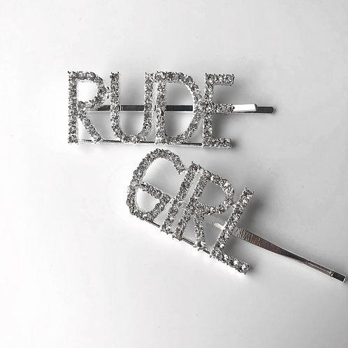 RUDE GIRL SET