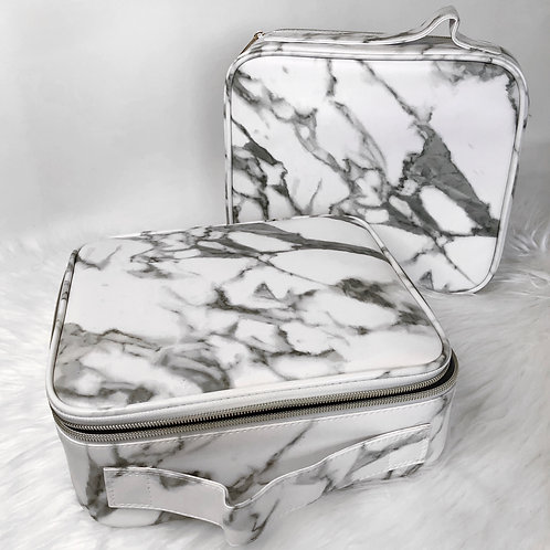 Travel-sized Marble Case